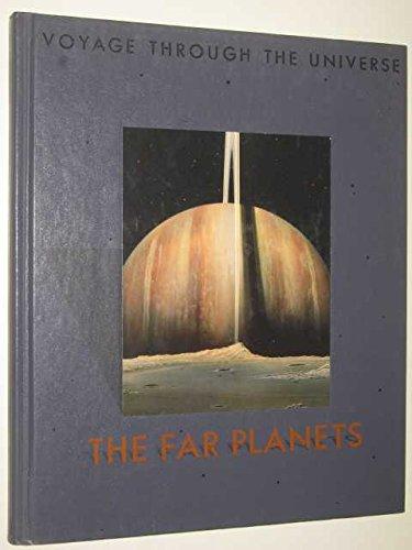 The Far Planets (Voyage Thr Univ) (Voyage: By the Editors