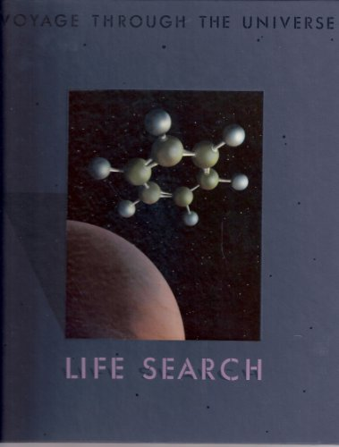 9780705410748: Life Search (Voyage Through the Universe)