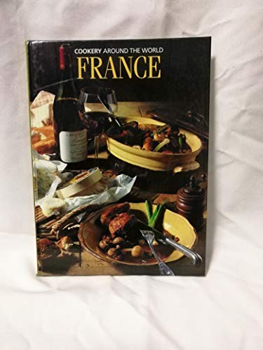 9780705411974: France (Cookery Around the World)