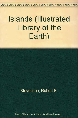 9780705415644: Islands (Illustrated Library of the Earth)