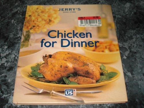 9780705430234: Chicken for Dinner