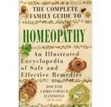 Homeopathy: an Illustrated Encyclopedia of Safe and: Doctor Christopher Hammond