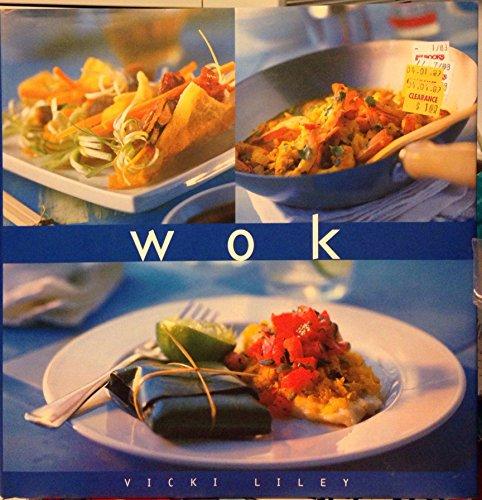 9780705430555: Wok: The Essential Kitchen