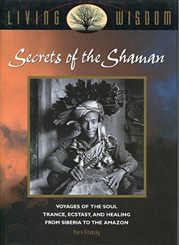 9780705430616: Secrets of the shaman (Living wisdom)