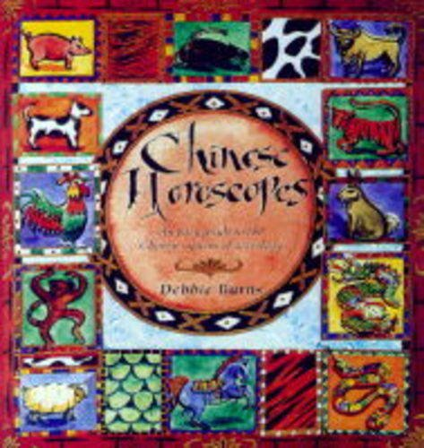 9780705430821: Chinese Horoscopes : An Easy Guide to the Chinese System of Astrology