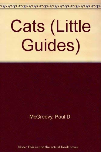 9780705430951: Cats (Little Guides)