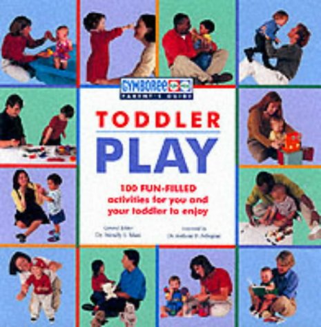9780705434058: Toddler Play (Gymboree)