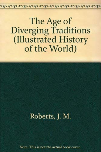 9780705436601: Age of Diverging Traditions