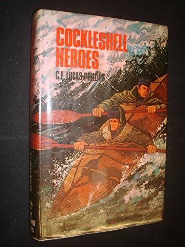 9780705700719: Cockleshell Heroes