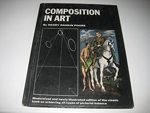 9780706120844: Composition in Art