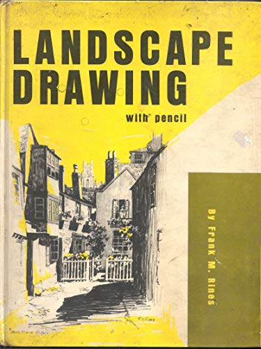 9780706122312: Landscape Drawing with Pencil