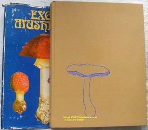9780706123364: Exotic Mushrooms