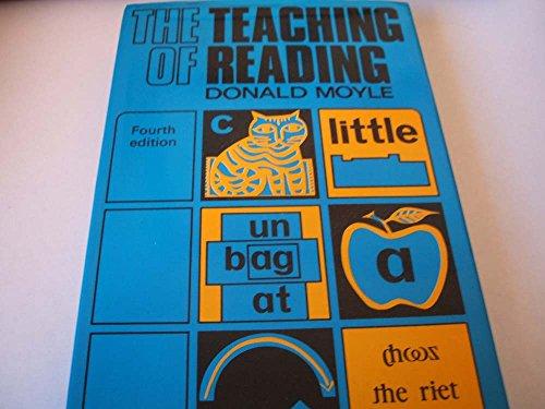 9780706231182: Teaching of Reading