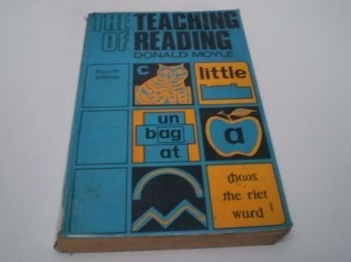 9780706231199: The Teaching of Reading
