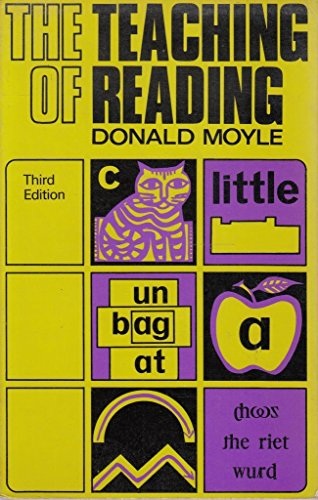 9780706231243: The Teaching of Reading