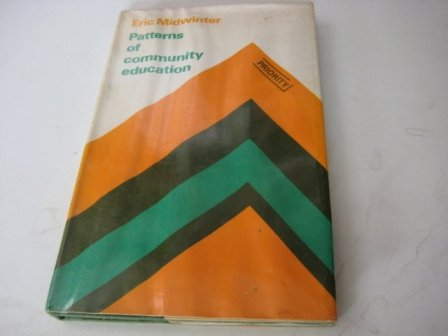 Patterns of Community Education: Midwinter, Eric