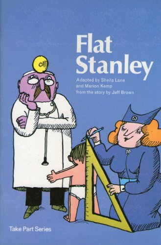 9780706234909: Flat Stanley: Play (Take Part)