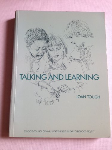Talking and Learning