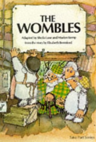 The Wombles - The Play (Take Part: adapted by Sheila