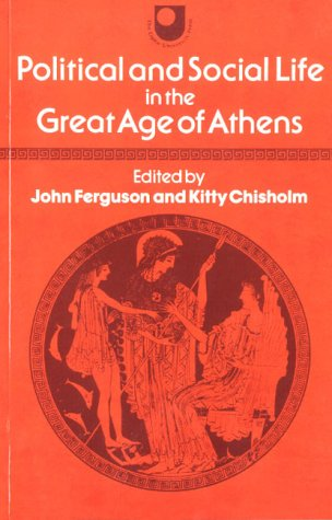 9780706236286: Political and Social Life in the Great Age of Athens