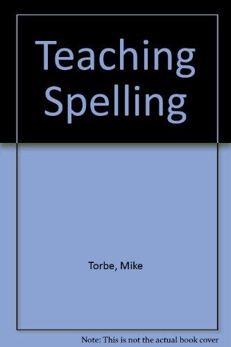 9780706236637: Teaching Spelling