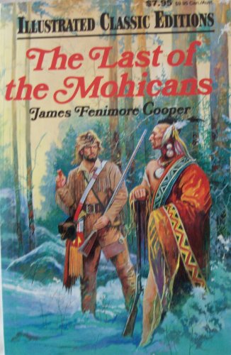 9780706237535: The Last of the Mohicans (Take Part)