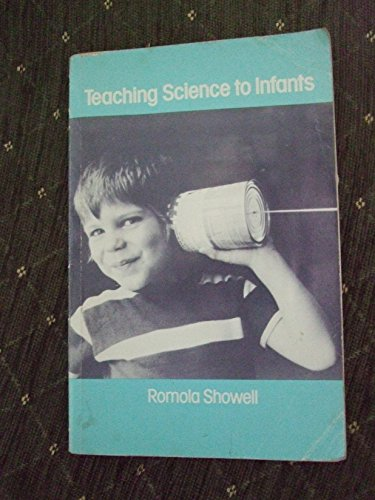 9780706238471: Teaching Science to Infants