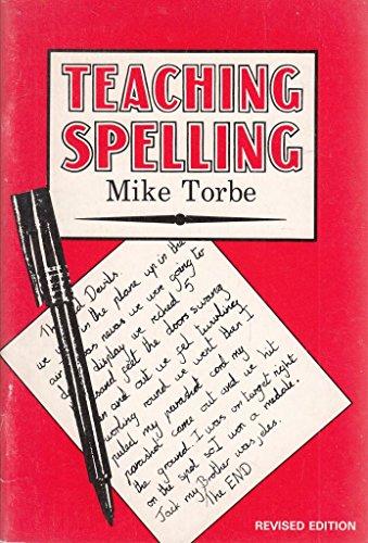 9780706238518: Teaching Spelling