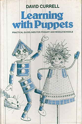 9780706239409: Learning with Puppets