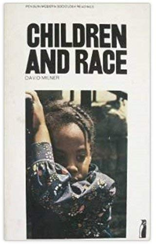 9780706242683: Children and Race: Ten Years on