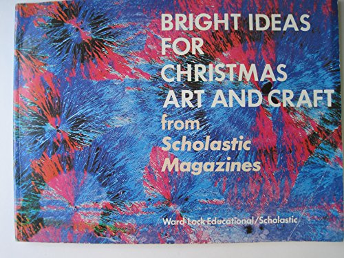 9780706244540 Christmas Arts And Crafts Bright Ideas Books
