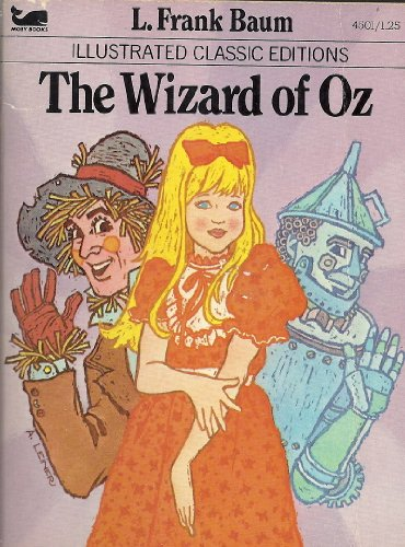 9780706246612: The Wizard of Oz