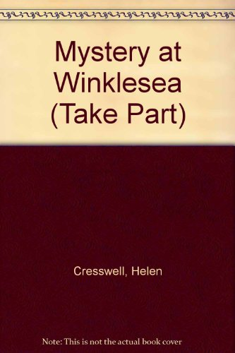 9780706253603: Mystery at Winklesea (Take Part)