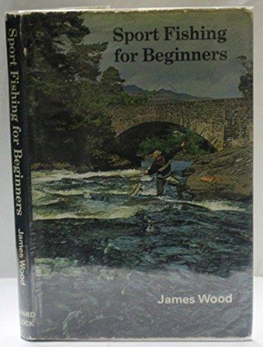 9780706310788: Sport Fishing for Beginners