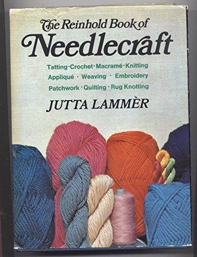 Book of Needlecraft: Lammer, Jutta