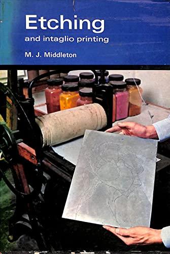 9780706311037: Etching