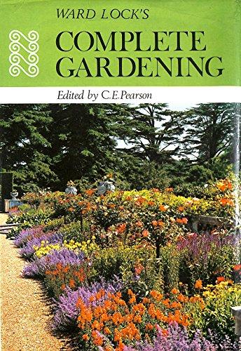 Complete Gardening: Ward Lock's