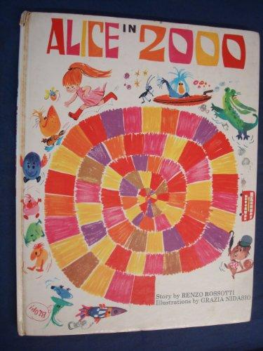 9780706312614: Alice in 2000