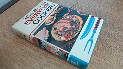 Mrs. Beeton's Everyday Cookery: Beeton, Mrs.