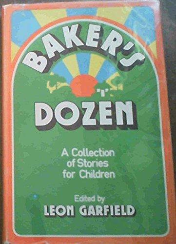 9780706314083: Baker's dozen: A collection of stories