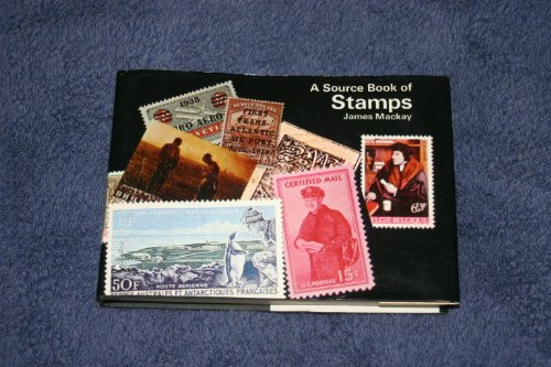 9780706314670: Stamps (Source Book)