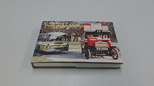 9780706314687: Passenger Vehicles (Source Book)