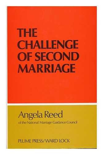 9780706314885: Challenge of Second Marriage