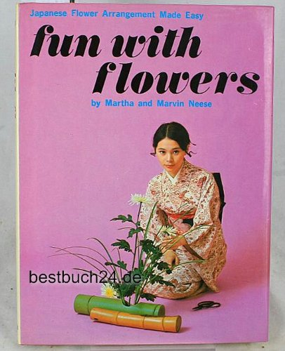 9780706317046: Fun with Flowers