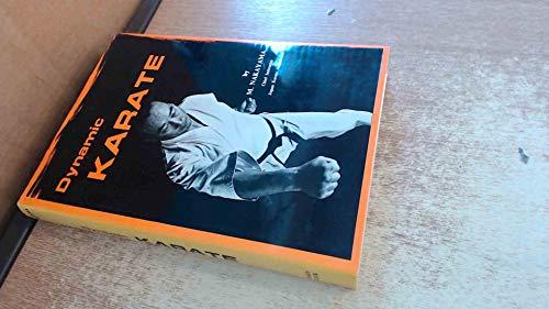 Dynamic Karate: Nakayama, Masatoshi