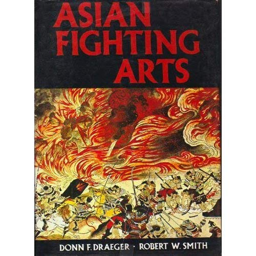 9780706317992: Asian Fighting Arts