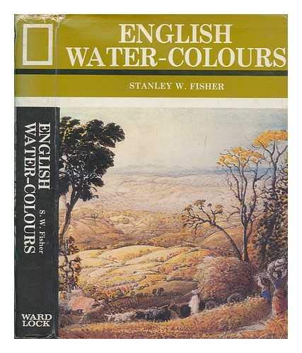 9780706318883: English Watercolours (Creative Leisure)