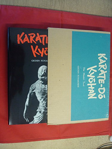 9780706319965: Karate-do Kyohan: the master text