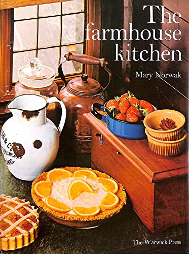 9780706341942: Farmhouse Kitchen