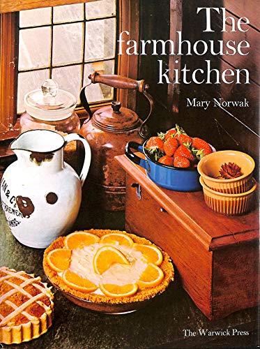 9780706341942: Farmhouse Kitchen